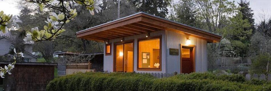 รูปแบบบ้านสไตล์รีสอร์ทสวยๆ